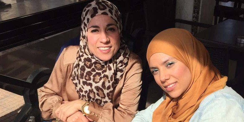 Healthy Sisters - #ilovemarokko